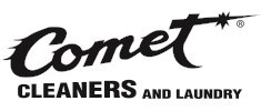 Comet Cleaners - Banner Ad