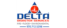 Delta Disaster - Banner Ad